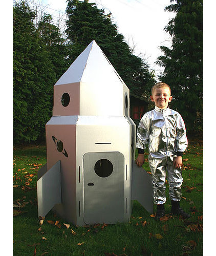 Eclectic Outdoor Playhouses by Not on the High Street