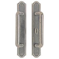 Contemporary Door Hardware by Rustica Hardware