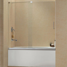 Contemporary Bathtubs by BuilderDepot, Inc.