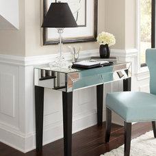 Eclectic Side Tables And End Tables by Glam Furniture LLC