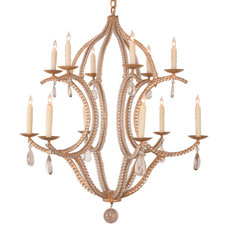 Chandeliers by Niermann Weeks