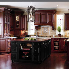 Traditional  by Alexander Lumber Company