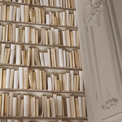 Contemporary Wallpaper by Graham and Green