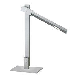 Adesso - Adesso 3653-22 Reach Led Desk Lamp - Adesso 3653-22 Reach Led Desk Lamp