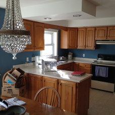 My Houzz: Niagara Vineyard Renovation [In Progress]