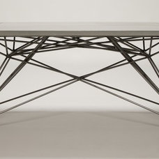 Modern Dining Tables by Hard Goods