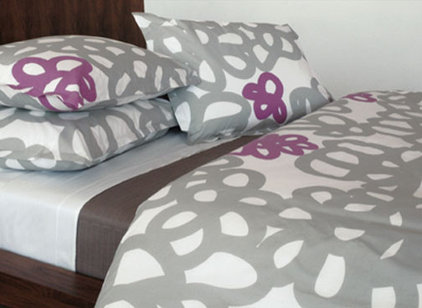 Modern Duvet Covers And Duvet Sets by Design Public