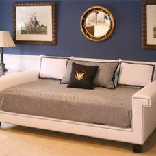 Contemporary Day Beds And Chaises Hudson Day Bed