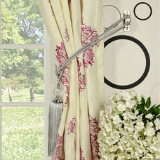 Modern  by Cheery Curtains