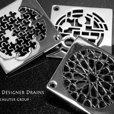Contemporary Bathroom Sink And Faucet Parts by Designer Drains