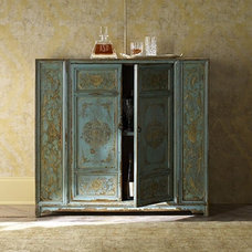 asian buffets and sideboards by Zin Home
