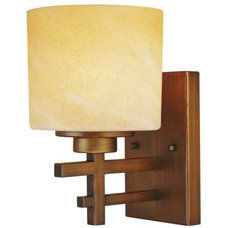 Wall Sconces Roxbury Wall Sconce by Dolan Designs