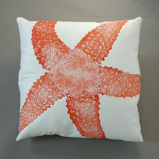 Modern Bed Pillows And Pillowcases by AllModern