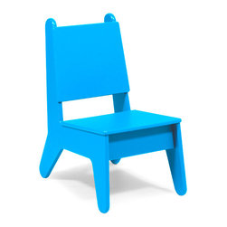 Loll Designs - BBO2 Chair - Loll Designs - All Loll Design products are made from 100% recycled high density polyethylene (plastic milk jugs). Since 2005, Loll Designs has kept over 18 million milk jugs out of landfills.