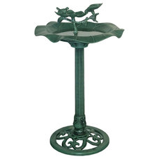 Traditional Outdoor Fountains And Ponds by Lamps Plus