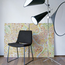 Dining Chairs - Metropolitan Dining Chair
