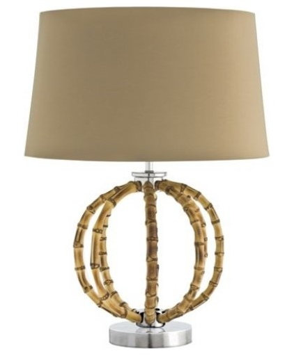Modern Table Lamps by Clayton Gray Home