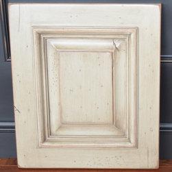Door Styles and Finishes - PREMIUM DOOR- Rustic Knotty Alder