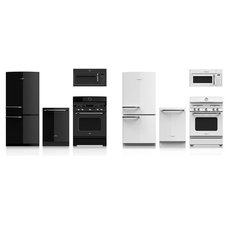 Refrigerators And Freezers GE Artistry™ appliances - iconic American design