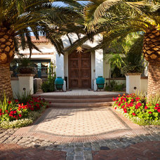 Mediterranean  by Exteriors By Chad Robert