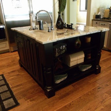 Kitchen by Leader By Design Inc