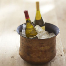 Traditional Ice Tools And Buckets   by Pottery Barn