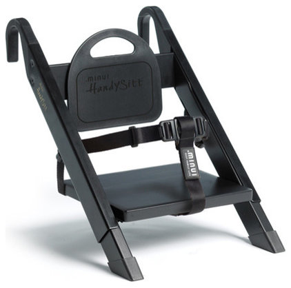 Modern High Chairs And Booster Seats by Baby Earth