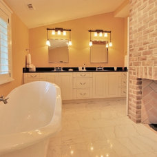 Traditional Bath Products by Peacock Cabinetry, Inc