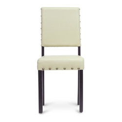 Wholesale Interiors - Walter Modern Dining Chair - Set of 4 - Set of 4