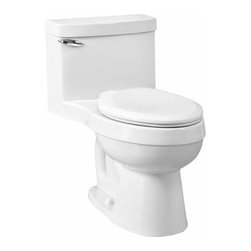 Icera Riose One Piece Elongated Bowl Toilet C-6200 -