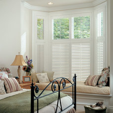 Traditional Window Blinds by Two Blind Guys