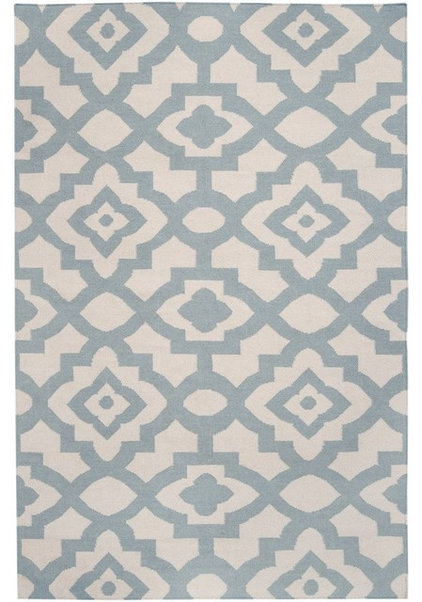 Mediterranean Rugs by Zinc Door