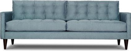 Modern Sofas by Thrive Home Furnishings