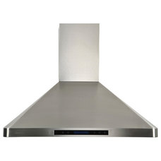Modern Range Hoods And Vents by Luxvanity