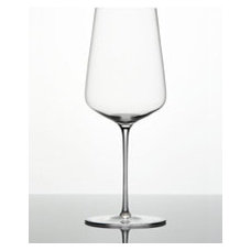 Traditional Everyday Glasses by Wine Monger