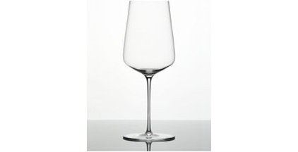 Traditional Everyday Glassware by Wine Monger