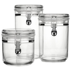 Contemporary Food Containers And Storage by John Lewis