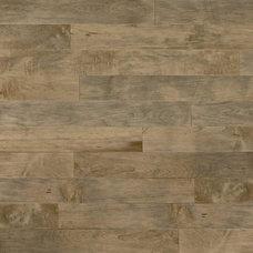 Rustic Hardwood Flooring by Lauzon Flooring