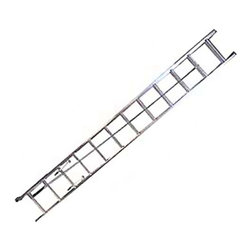Werner - Werner D1324-2 24 ft. Aluminum Extension Ladder Multicolor - 3720-5259 - Shop for Ladders from Hayneedle.com! Tall tasks are no problem with the Werner D1324-2 24 ft. Aluminum Extension Ladder. This ladder is built to last and features a durable construction of heavy duty aluminum and a smooth operating pulley system that makes for easy extension. Other features include mar-resistant end caps interlocking 3-inch side rails and slip-resistant 1-inch Traction-Tred D-rungs.About WernerWerner is an industry leader that has manufactured and distributed ladders and climbing equipment for over 60 years. Werner ladders are found on more trucks and job sites than all other brands combined. Each product offers a state-of-the-art design and manufacturing process creating professional-grade products that are made to be utilized in the home as well as on the job site. Werner Co. products are built to meet or exceed all applicable American National Standards Institute (ANSI) and Occupational Safety and Health Administration (OSHA) code requirements.