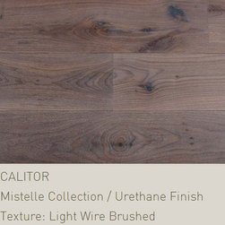 Monarch Plank: Calitor - Finished-to-order