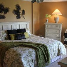 Bedroom by Jewels Interiors