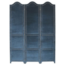 Traditional Screens And Wall Dividers by Windsor Smith Home Collection