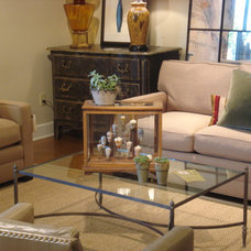 Home Decor by Nelson Wilson Interiors