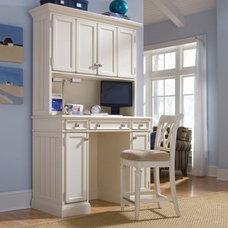 Contemporary Desks by Hayneedle