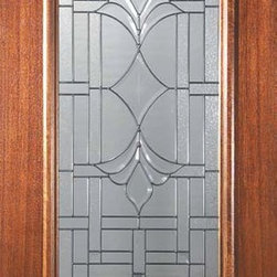 "Slab Entry Single Door 80 Mahogany Marsala 1 Panel 3/4 Lite Glass - SKU#    P14572-GBrand    GlassCraftDoor Type    ExteriorManufacturer Collection    3/4 Lite Entry DoorsDoor Model    MarsalaDoor Material    WoodWoodgrain    MahoganyVeneer    Price    945Door Size Options      +$percent  +$percent  +$percent  +$percentCore Type    Door Style    Door Lite Style    3/4 LiteDoor Panel Style    1 PanelHome Style Matching    Door Construction    PortobelloPrehanging Options    SlabPrehung Configuration    Single DoorDoor Thickness (Inches)    1.75Glass Thickness (Inches)    Glass Type    Triple GlazedGlass Caming    Oil Rubbed Bronze , Satin NickelGlass Features    Tempered , BeveledGlass Style    Glass Texture    Glass Obscurity    Door Features    Door Approvals    Wind-load Rated , FSC , TCEQ , AMD , NFRC-IG , IRC , NFRC-Safety GlassDoor Finishes    Door Accessories    Weight (lbs)    248Crating Size    25"" (w)x 108"" (l)x 52"" (h)Lead Time    Slab Doors: 7 daysPrehung:14 daysPrefinished, PreHung:21 daysWarranty    One (1) year limited warranty for all unfinished wood doorsOne (1) year limited warranty for all factory?finished wood doors"