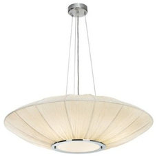Planetarium Energy Saving 32-Inch-W Possini Euro Pendant - EuroStyleLighting.com