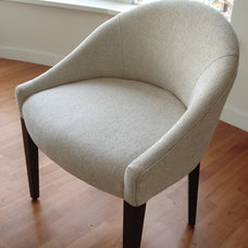 Modern Dining Chairs by Rosemary Sleigh Design