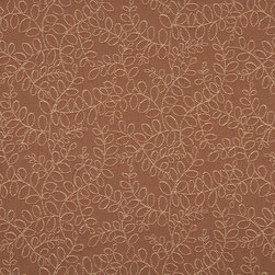 Beige And Red Floral Vines Indoor Outdoor Upholstery Fabric By The Yard - P701010 is great for residential and commercial applications, and can be used outdoors and indoors. This fabric will exceed at least 35,000 double rubs (15,000 is considered heavy duty), and is easy to clean and maintain. In addition, this product is stain, water, mildew, bacteria and fade resistant. For superior quality and performance, this fabric is woven and solution dyed.