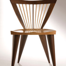 Contemporary  by RichardMakesFurniture