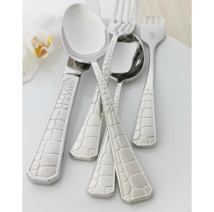 Eclectic Flatware And Silverware Sets by Neiman Marcus